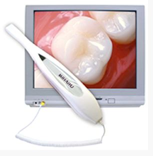 Intraoral cameras are offered by dentist in Scappoose, OR.